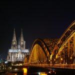 ドイツNo.1の夜景・ケルン大聖堂の魅力